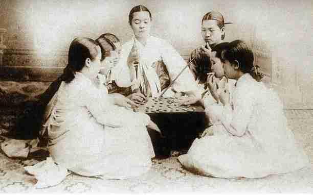 Ladies of Joseon
