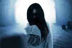 5 reasons you believe in ghosts